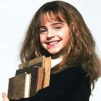 Hermione Scarlet Weasley.