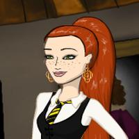 Scarlett Ceneres