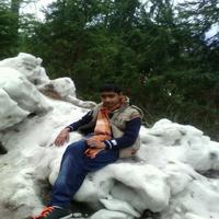 Anuj Devgan