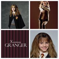 Jana Malfoy-Granger