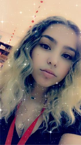 Lilly Melissa Malfoy