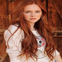 Olivia Weasley
