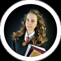 Rachel Granger-Weasley