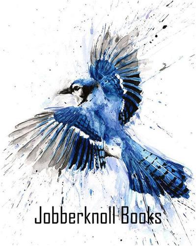 Jobberknoll Books