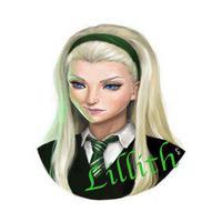 Lillith Deaththorne