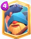Fisherman(Mega Knight)