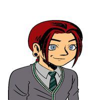 Lucian Black-Malfoy