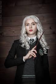 Alexzandrea (Alex) Malfoy