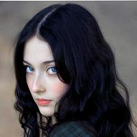 Alice Haley Ravenclaw