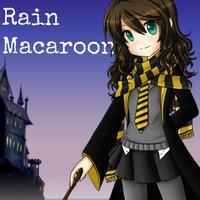 Rain Macaroon