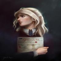 Seraphina Grace