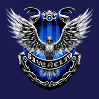 Harry Potter Ravenclaw Background
