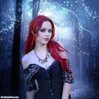 Scarlett Crawford