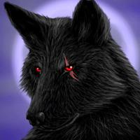 Luna Wolfe