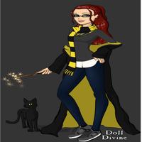 Brie Weasley