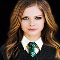 Ariadna Malfoy