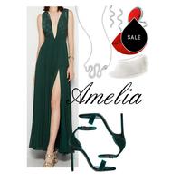 Ameila Rose