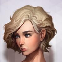 Olivia Grey