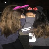 xx Emilie and Christy xx