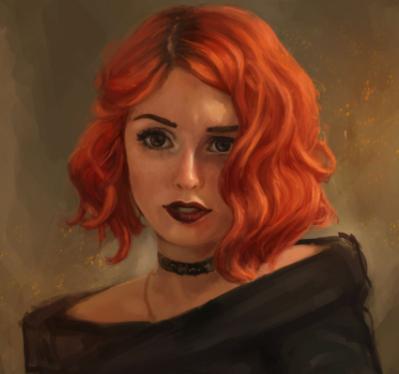 ♥ Daisy Weasley ♥