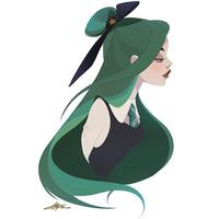 Skye Greenheart