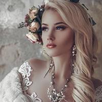 Aislinn Titania Malfoy