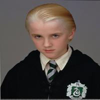 Rose Malfoy