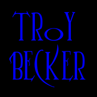 Troy Becker