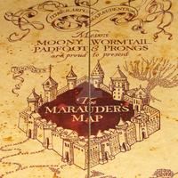 Simple Wallpaper Harry Potter Map - The_Marauders_Map  Best Photo Reference_366320.jpg