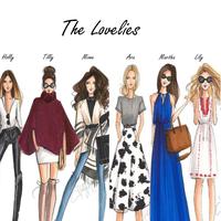 ♡ The Lovelies ♡