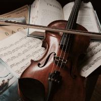 Laya The Violinist