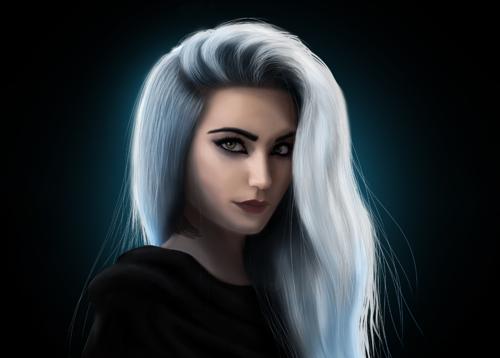 Alexia Black