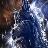 Wolfie Black -Dead-