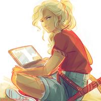 Annabeth Elijah Fang