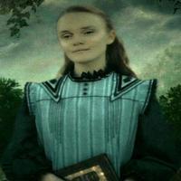 Amber Dumbledore