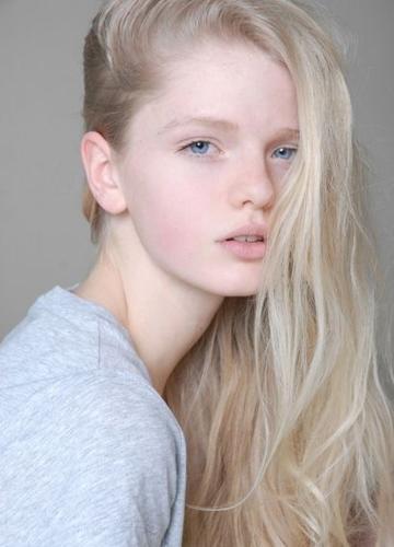 Millie Black Wood