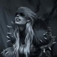 Evangeline Aleron