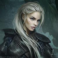 Lysandra Ede