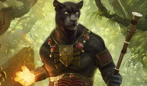 Asmodeus Khan