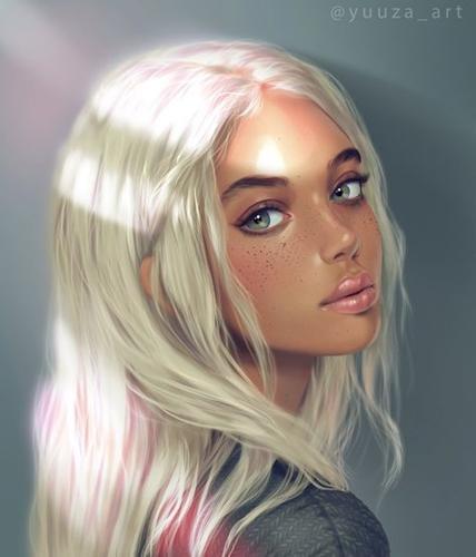 Cassidy Stark