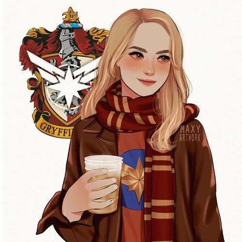 Cerena Malfoy