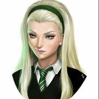 Dracen Malfoy