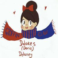 Dolores Delaney