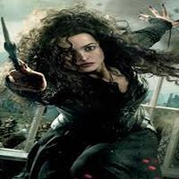 laura Lestrange Riddle