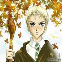 Johnny Malfoy