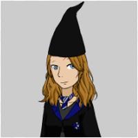 Audrey Dumbledore