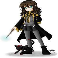 Lucia Alexandria Raleigh
