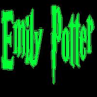 Emily Elizabeth Potter