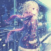 Snowfall Panza
