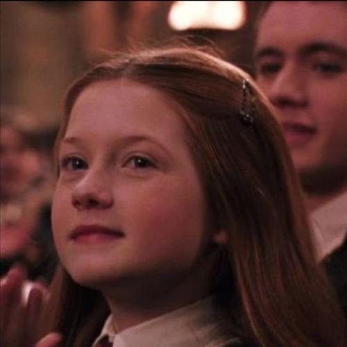 Ginny Diggory